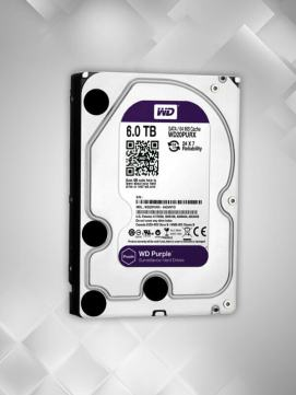 6TB Hard Disk