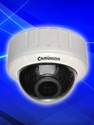 Camvision 1.3MP Varifocal Dome Camera