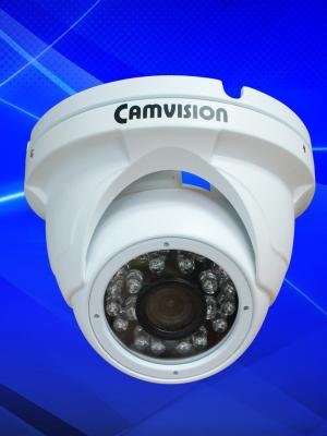 Camvision 1.3MP AHD Fixed Dome Camera
