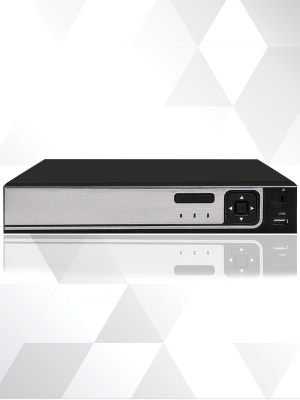 Camvision 4-Channel AHD Digital Video Recorder