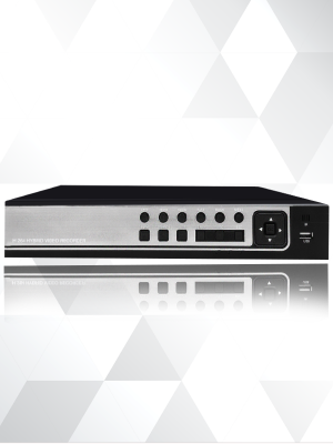 Camvision 8-Channel AHD Digital Video Recorder