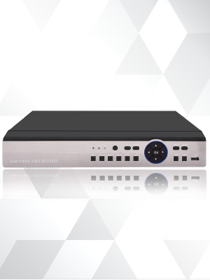 Camvision 16-Channel AHD Digital Video Recorder