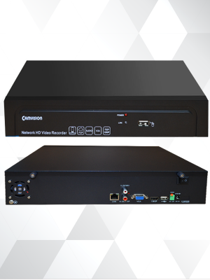 Camvision 8CH 1080P Realtime Network Video Recorder