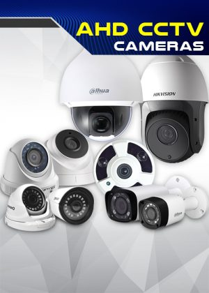 Camvision AHD Cameras