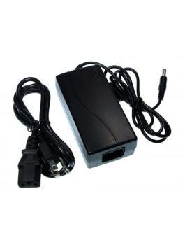 POWER ADAPTOR 10A. 12v. DC (Desk Type)